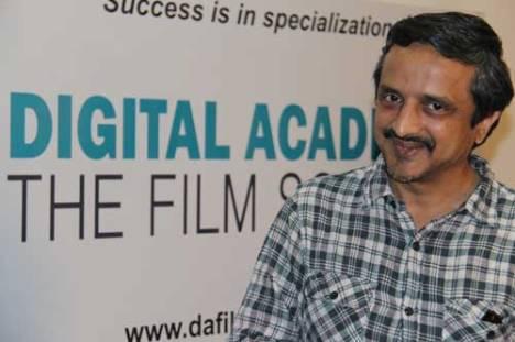 Mr.Satyajit Bhatkal