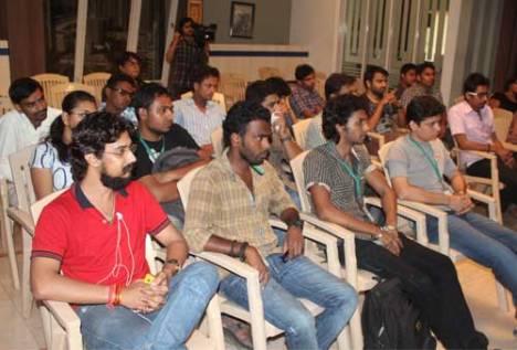 DA-students